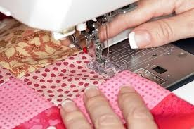 Sewing Club Session