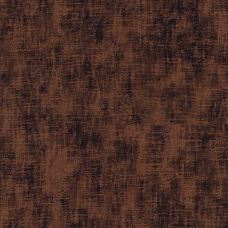 Row by Row Brown Fabric