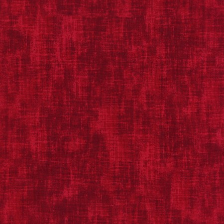 Row by Row Red Fabric