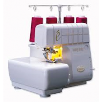 Beginner Serger