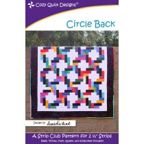 Circle Back Quilt
