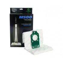 Maytag - M500 Self-Sealing HEPA Media Bags (6-Pack) - White