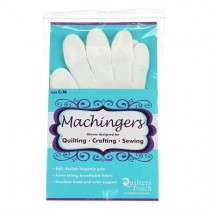 Machingers Sew Gloves, Small/Medium