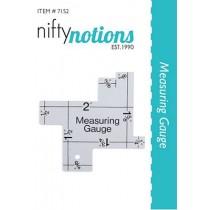 NN Measuring Gauge