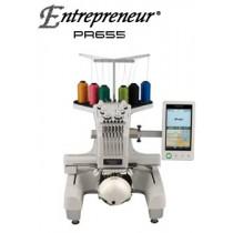 Brother Entrepreneur® PR655