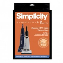 Simpliticy Type A Bags