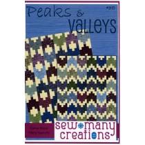 Peaks and Valleys Pattern