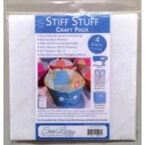 Stiff Stuff Craft Pack