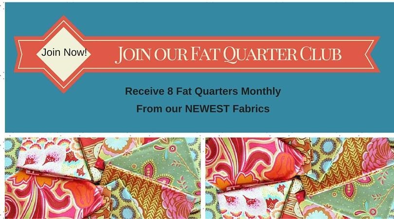 Fat Quarter Club