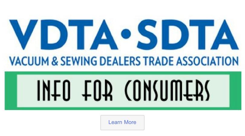 VDTA/SDTA Consumer Information
